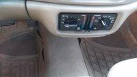 Picture of 2005 Buick Century Custom, interior