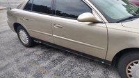 Picture of 2005 Buick Century Custom, exterior