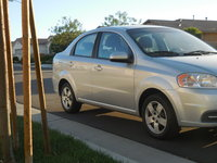 Picture of 2011 Chevrolet Aveo LS, exterior