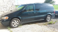 Picture of 2001 Oldsmobile Silhouette 4 Dr GLS Passenger Van Extended, exterior