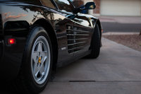 1990 Ferrari Testarossa Overview