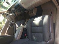 Picture of 2001 Ford Explorer Sport Trac Crew Cab, interior
