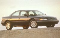 Picture of 1997 Chrysler Concorde 4 Dr LXi Sedan, exterior