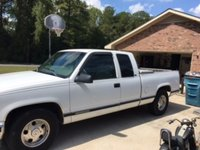 Picture of 1998 GMC Sierra 2500 2 Dr C2500 SL Extended Cab LB HD, exterior
