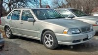 Picture of 2000 Volvo S70 Sedan, exterior