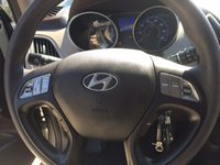 Picture of 2015 Hyundai Tucson GLS AWD, interior