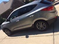 Picture of 2015 Hyundai Tucson GLS AWD, exterior