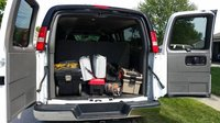 Picture of 2013 Chevrolet Express LT 3500 Ext, interior