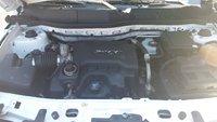 Picture of 2008 Chevrolet Equinox LS, engine