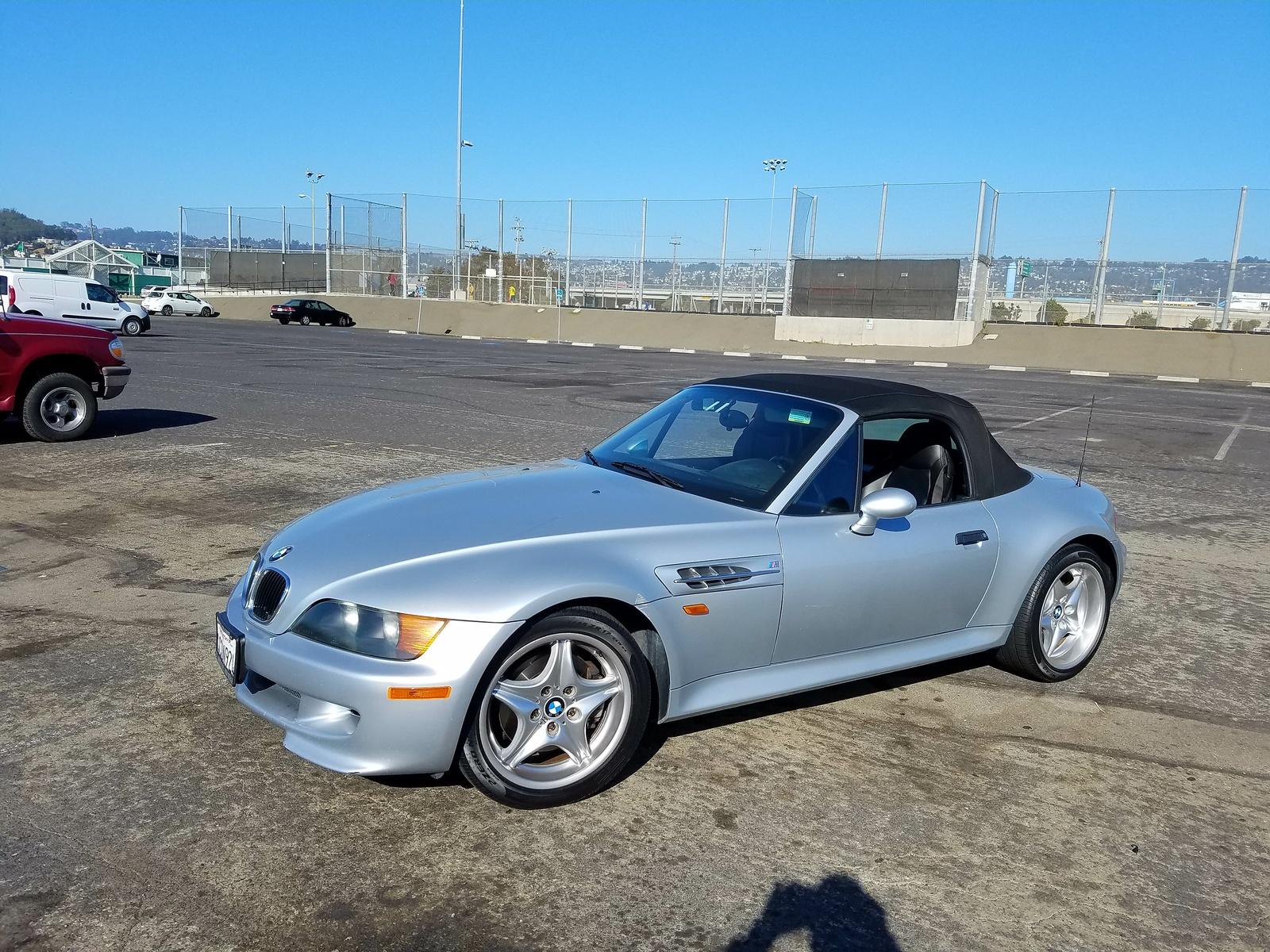 Toyota 0 Financing >> 1998 BMW Z3 M - Overview - CarGurus