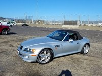 1998 BMW Z3 M Picture Gallery