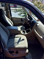 Picture of 2006 Ford Expedition XLT Sport, interior