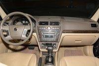 Picture of 2009 Mercury Milan V6 Premier, interior, gallery_worthy