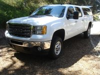 Picture of 1997 GMC Sierra 2500 2 Dr K2500 SL 4WD Extended Cab SB HD, exterior