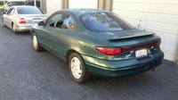 Picture of 1999 Ford Escort 2 Dr ZX2 Cool Coupe, exterior