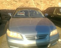 Picture of 2001 Honda Accord Coupe, exterior
