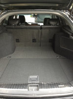 Picture of 2011 Honda Accord Crosstour EX-L 4WD, interior