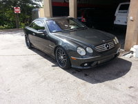 Picture of 2004 Mercedes-Benz CL-Class 2 Dr CL55 AMG Coupe, exterior