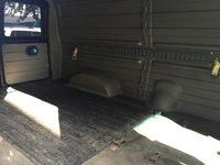 Picture of 2005 Ford Econoline Cargo 3 Dr E-250 Cargo Van, interior