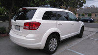 Picture of 2016 Dodge Journey R/T, exterior