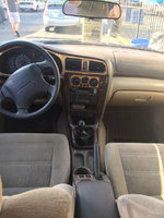 Picture of 2000 Subaru Outback Limited, interior