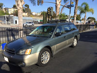 Picture of 2000 Subaru Outback Limited, exterior