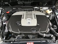 Picture of 2016 Mercedes-Benz G-Class G65 AMG, engine
