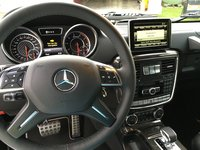 Picture of 2016 Mercedes-Benz G-Class G65 AMG, interior