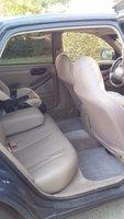Picture of 1995 Toyota Avalon 4 Dr XLS Sedan, interior