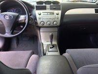 Picture of 2008 Toyota Camry Solara SE, interior