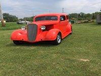 1947 Chevrolet Deluxe Overview