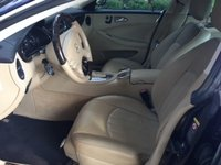 Picture of 2008 Mercedes-Benz CLS-Class CLS550, interior