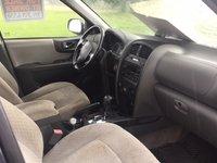 Picture of 2006 Hyundai Santa Fe GLS 2.7L AWD, interior