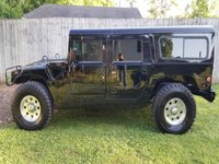 Picture of 2002 Hummer H1 4 Dr STD Turbodiesel 4WD Convertible, exterior