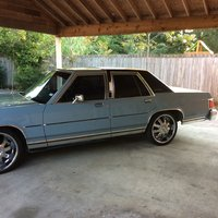 Mercury Grand Marquis Questions - my car is overheating and