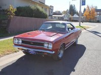 1968 Plymouth GTX Picture Gallery