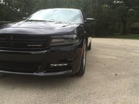 Picture of 2016 Dodge Charger SXT RWD, exterior, gallery_worthy