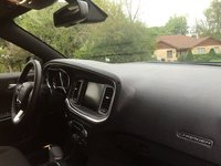 Picture of 2016 Dodge Charger SXT RWD, interior, gallery_worthy