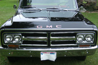 1973 GMC C/K 10 Overview