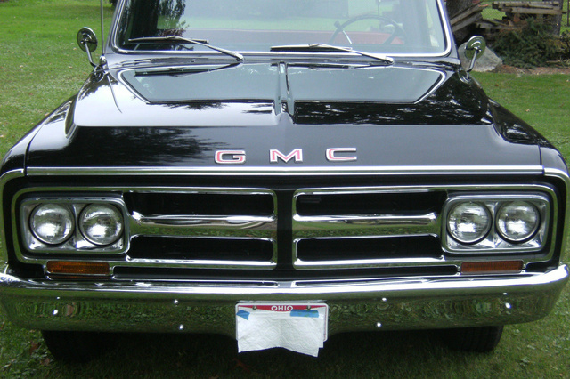 Picture of 1973 GMC C/K 10