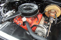 Picture of 1973 GMC C/K 10, engine