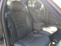 Picture of 1999 Buick Century Limited, interior