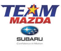 Team Mazda Subaru logo