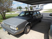 Picture of 1989 Chevrolet Celebrity Sedan, exterior, gallery_worthy