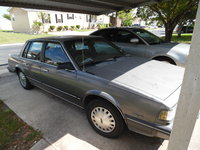 Picture of 1989 Chevrolet Celebrity Sedan, exterior