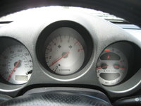 Picture of 2001 Toyota MR2 Spyder, interior