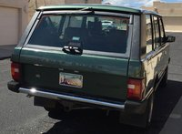 Picture of 1993 Land Rover Range Rover LWB, exterior, gallery_worthy