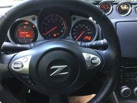 Picture of 2014 Nissan 370Z Touring, interior