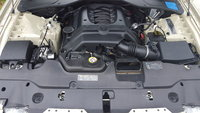 Picture of 2008 Jaguar XJ-Series XJ8L, engine