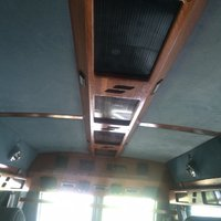 Picture of 1991 GMC Vandura G25 Extended, interior, gallery_worthy